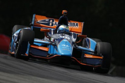 Luca Filippi set to add more 2013 IndyCar outings with BHA