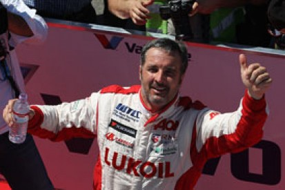 Yvan Muller to partner Sebastien Loeb in Citroen's WTCC line-up