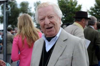 John Coombs obituary