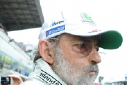 Henri Pescarolo sets September deadline to assemble WEC LMP1 effort