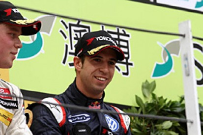 Da Costa replaces Kvyat at Carlin for Macau F3 GP