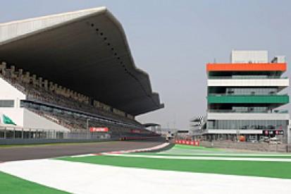 Indian Grand Prix organisers shrug off court threat