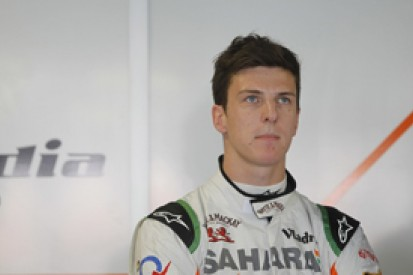 Indian GP: Calado to replace unwell di Resta in FP1