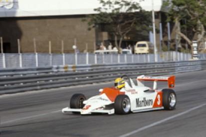 Theodore name returns to Macau Grand Prix Formula 3 race