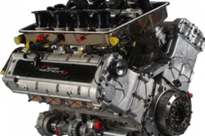 Zytek and Judd building engines for 2014 LMP1 rules