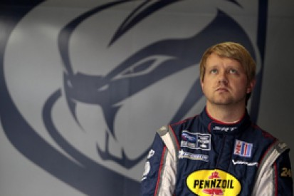 Ryan Dalziel joins Extreme Speed for United SportsCar Championship