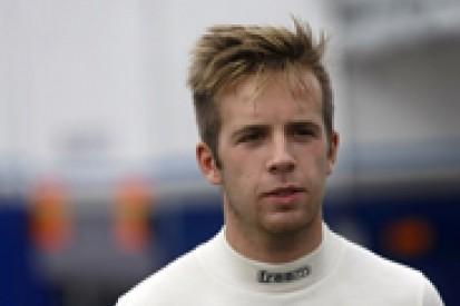 Ed Jones replaces Felix Serralles in Fortec Macau F3 GP line-up