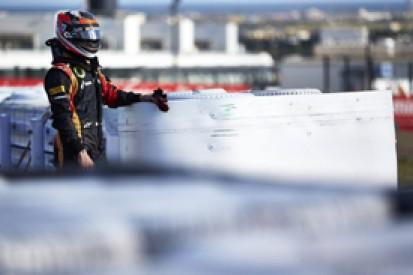 Lotus denies Kimi Raikkonen has lost interest after Ferrari deal