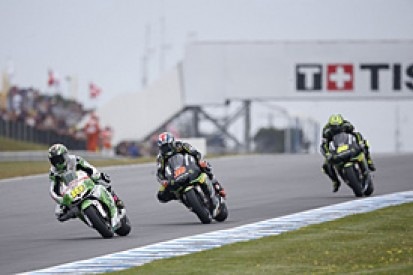 Bridgestone wants Phillip Island MotoGP test in 2014