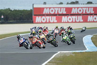 Riders say Bridgestone damaged MotoGP's image with tyre dramas