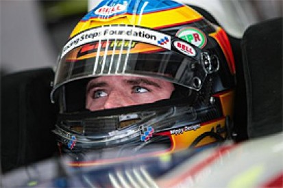 Rowland, King join FR3.5 field for Barcelona test
