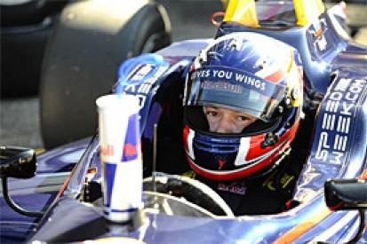Profile: who is new Toro Rosso F1 driver Daniil Kvyat?