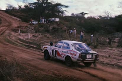 Safari Rally legend Joginder Singh died aged 81