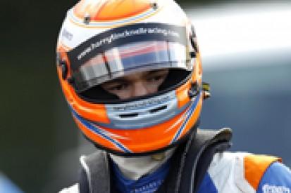 Harry Tincknell, Sam Brabham for Indian Grand Prix support race