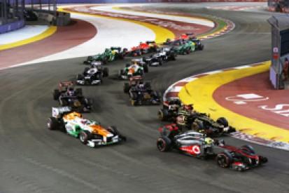 Formula 1's smaller teams raise customer car future fear