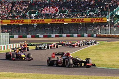 F1 figures think Strategy Group could manipulate rules processes