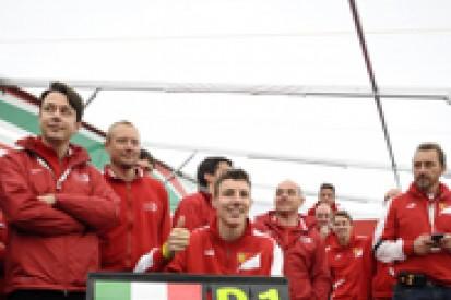 Ferrari's Raffaele Marciello lines up FR3.5 tests after F3 title