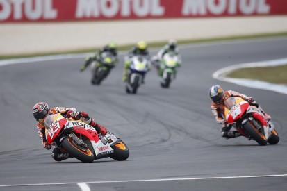 Honda shoulders blame for Marc Marquez's Australian GP penalty