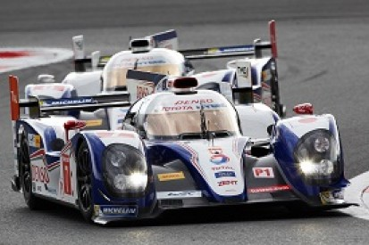Toyota adds second TS030 entry for Shanghai WEC round