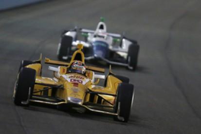 Andretti swaps Chevrolet for Honda power for 2014 IndyCar season