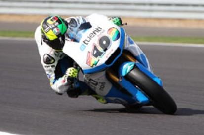 Pol Espargaro on brink of Moto2 title as Scott Redding has surgery