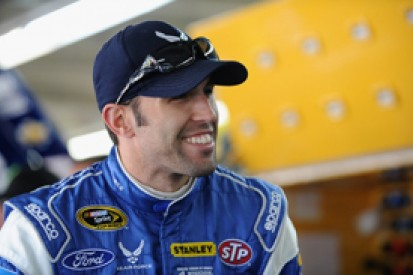 Talladega NASCAR: Almirola on pole after rain cancels qualifying