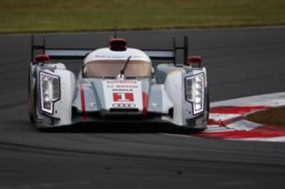 Fuji WEC: Audi denies Toyota home pole