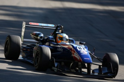 West-Tec plans FIA European Formula 3 move for 2014