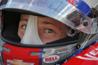 Marco Andretti extends deal with IndyCar team Andretti Autosport