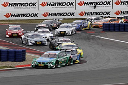 Live DTM video on AUTOSPORT this weekend
