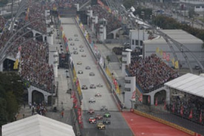 IndyCar drops Brazil from 15-round, 18-race 2014 calendar