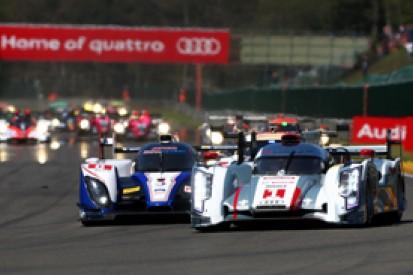 World Endurance Championship adjusts 2014 calendar to avoid F1