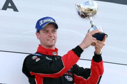 Dean Stoneman to return to single-seaters in GP3 Abu Dhabi finale