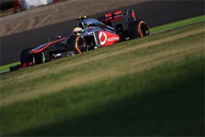 McLaren insists it is not neglecting 2014 Formula 1 season