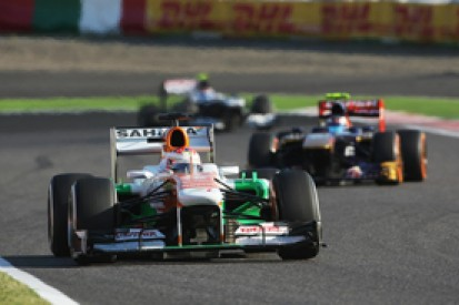 Force India stands by 2014 F1 focus decision despite now struggling