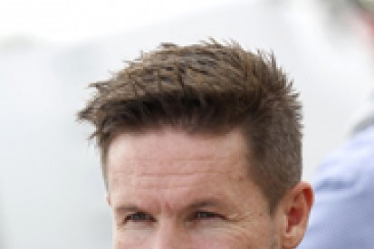 Felix Baumgartner to race Volkswagen at Hockenheim DTM finale