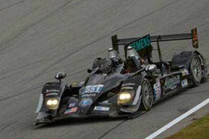 Level 5 adds Peter Dumbreck and Jonny Kane for Petit Le Mans