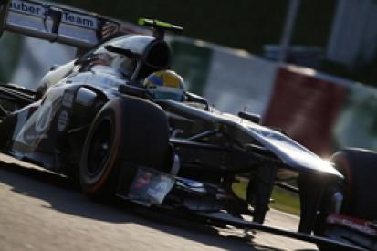 Sauber: Esteban Gutierrez deserves long Formula 1 career