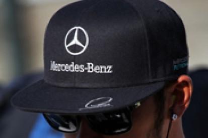 Lewis Hamilton: Mercedes F1 team won't beat Red Bull again in 2013