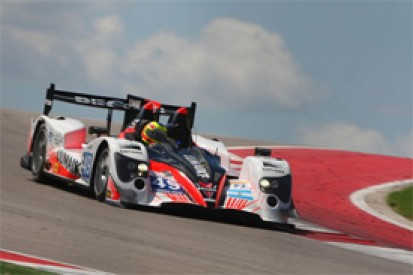 ORECA working on all-new LMP2 coupe for 2015