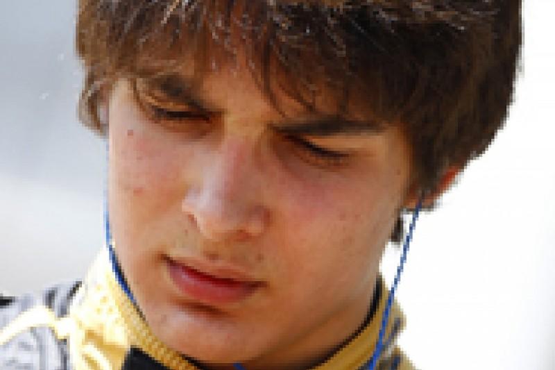 Lotus Formula 1 protege Esteban Ocon gets Prema Macau Formula 3 seat
