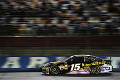 Michael Waltrip to cut back to two cars for 2014 NASCAR Sprint Cup