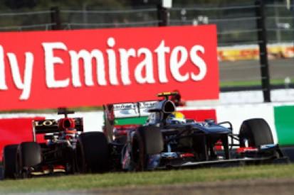 Esteban Gutierrez sets sights on Sauber team-mate Nico Hulkenberg