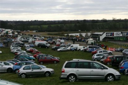 BARC gives up on finding a solution for Mallory Park problems