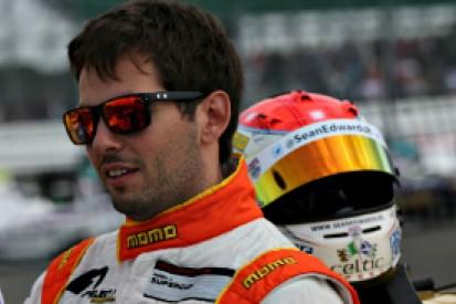 Sean Edwards killed in Porsche crash at Queensland Raceway
