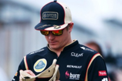Kimi Raikkonen struggling with revised Pirelli Formula 1 tyres