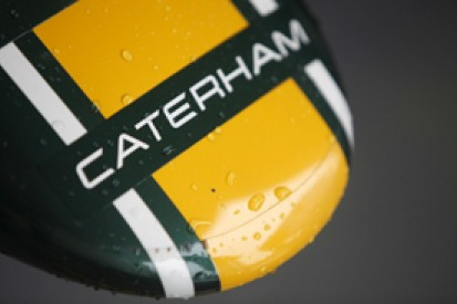 Caterham launches Moto2 team for 2014, signs Josh Herrin