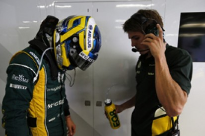 Japanese GP: Charles Pic must take penalty in race for Q1 offence