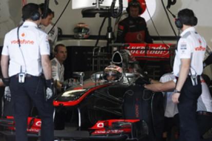 McLaren says luring Red Bull aero chief Prodromou just the start