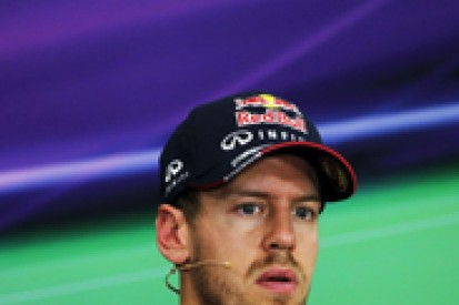 Japanese GP: Sebastian Vettel says Red Bull KERS issue no excuse